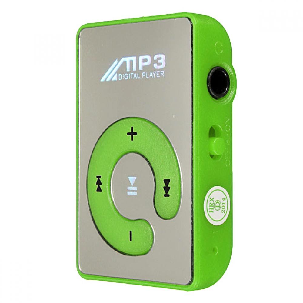 Mp3 плеер mirror