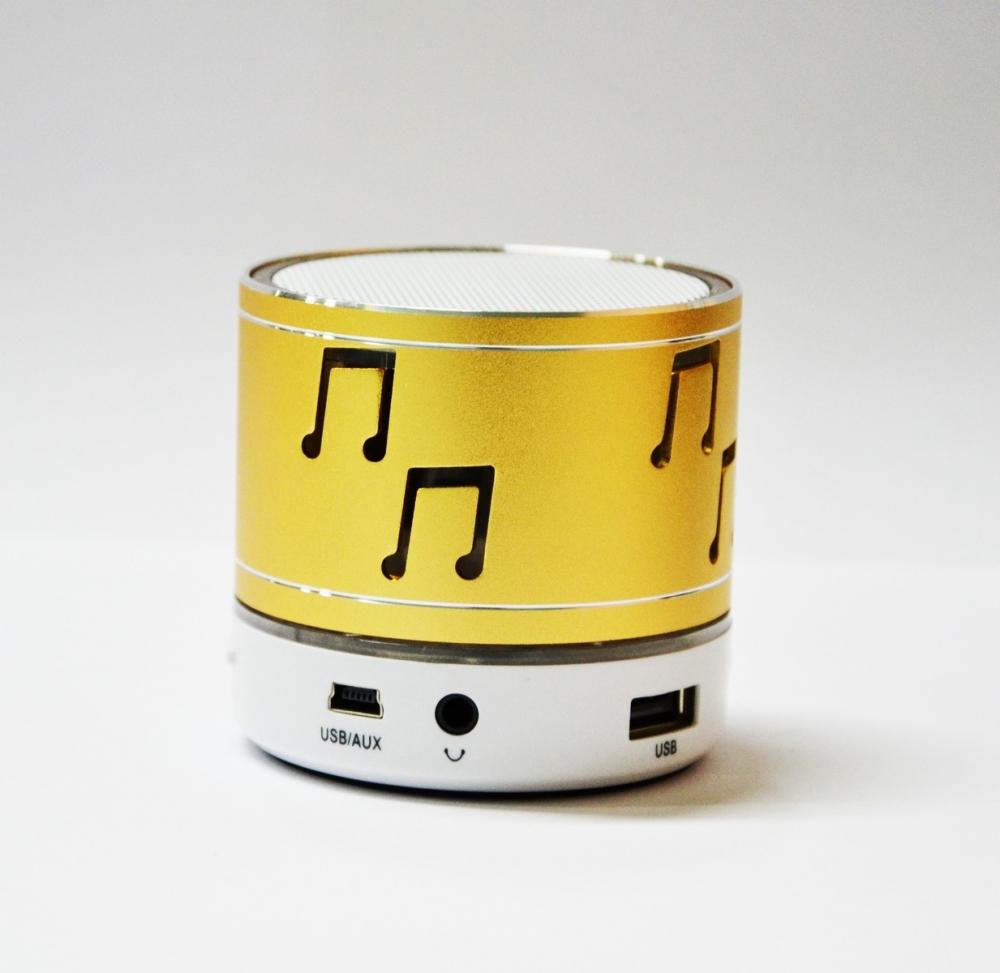 Колонки Music Gold