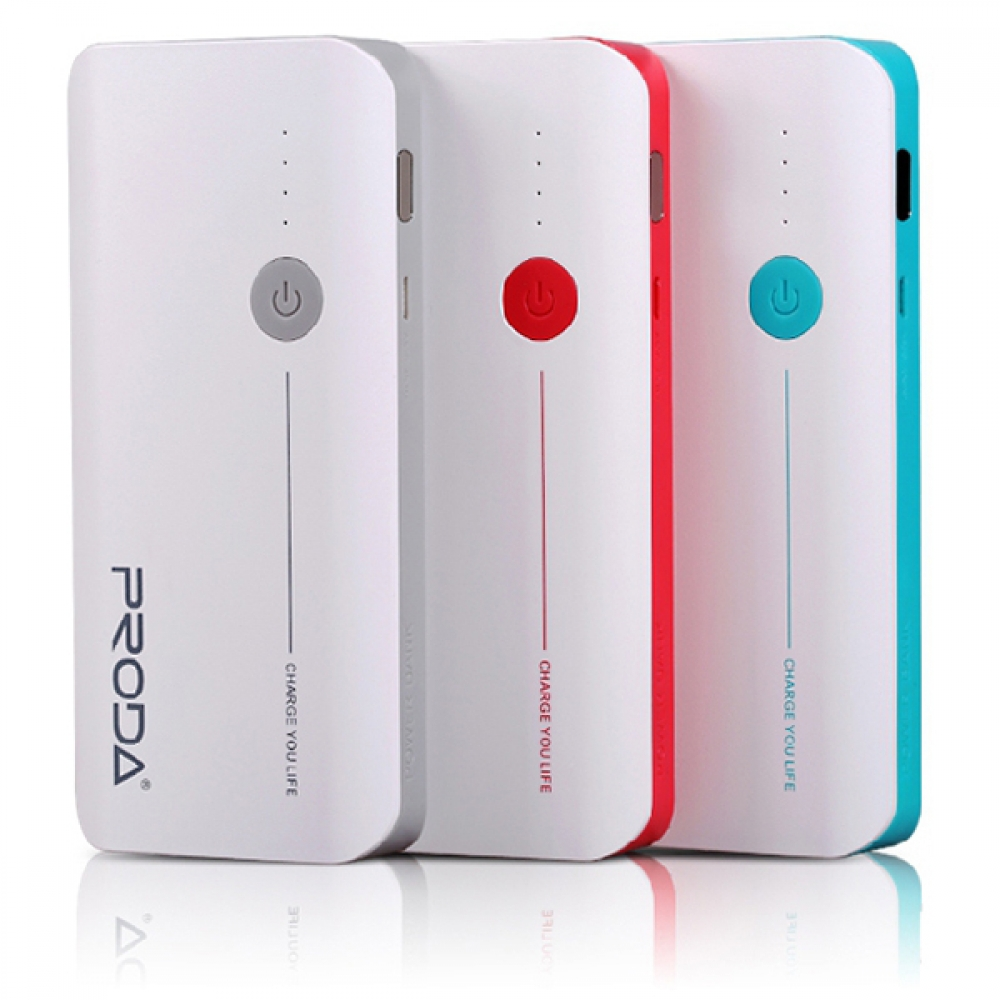 Power Bank Proda Jane  Power Box 20000 mAh