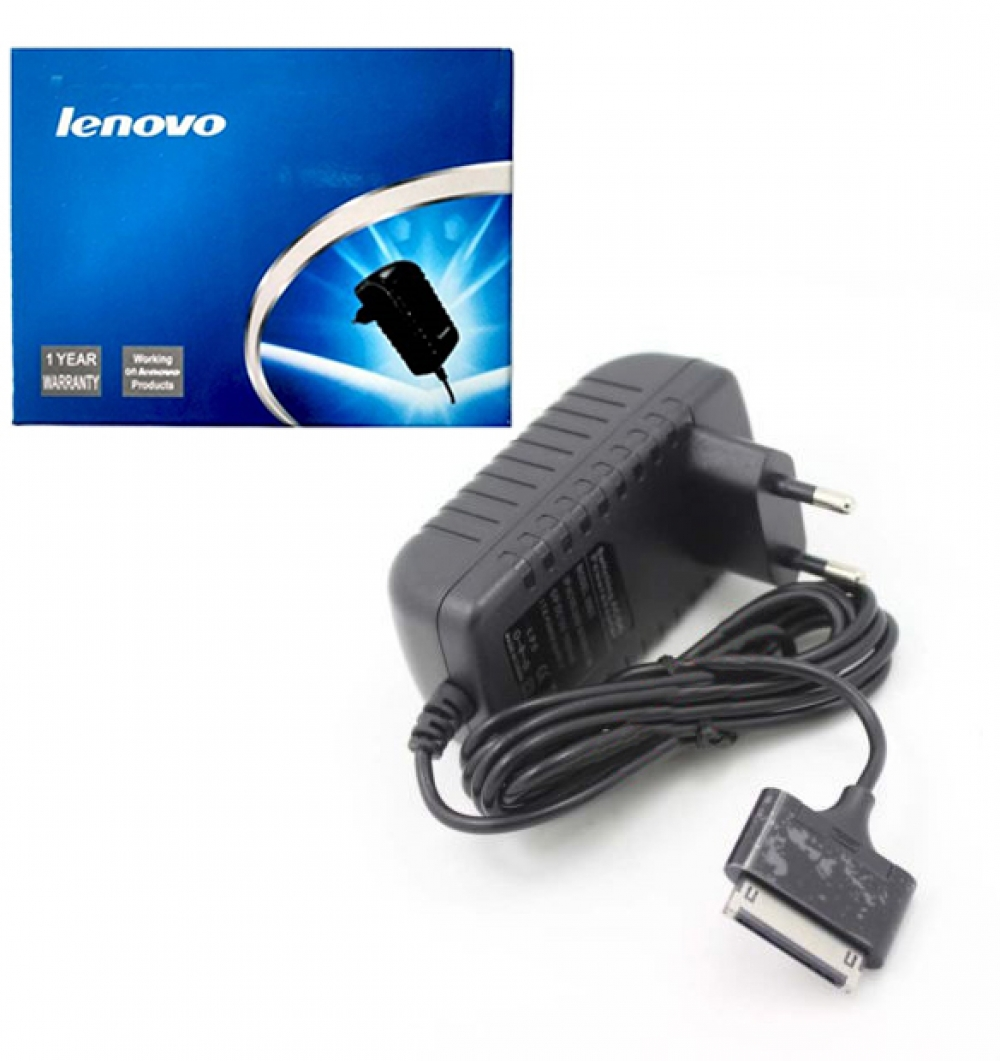 СЗУ для планшета Lenovo 12V 1.5A