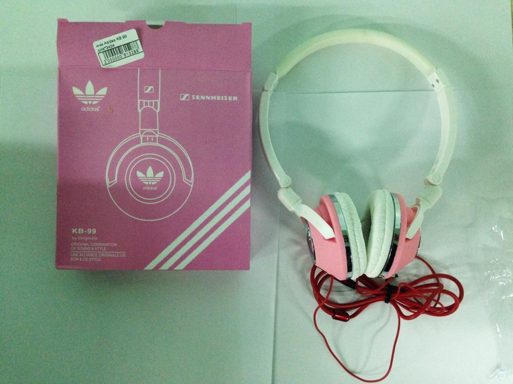 Наушники Adidas KB 99