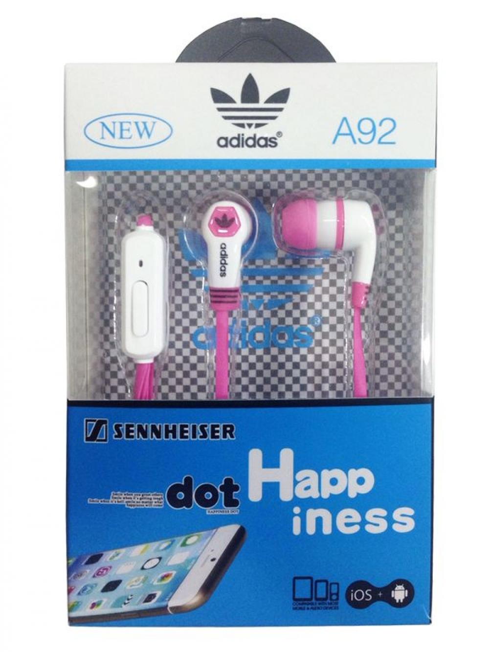 Наушники Adidas A92