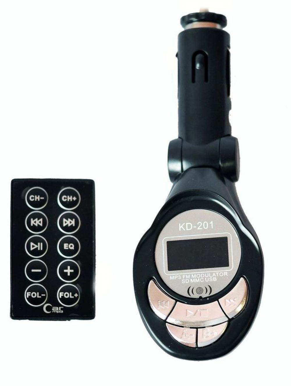 Модулятор FM Bashi 32in1