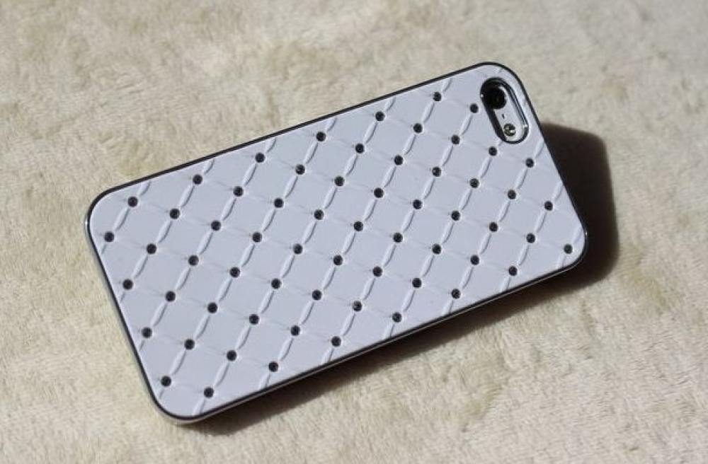 Чехол Diamond Cover для iPhone 5, 5S