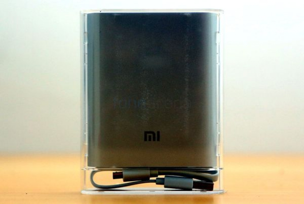 Power Bank Xiaomi Mi 10400mAh  (60%)