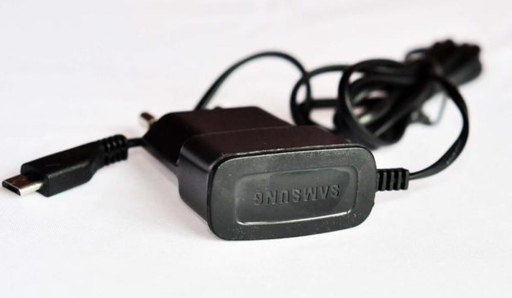 Сетевое зарядное для Samsung Galaxy