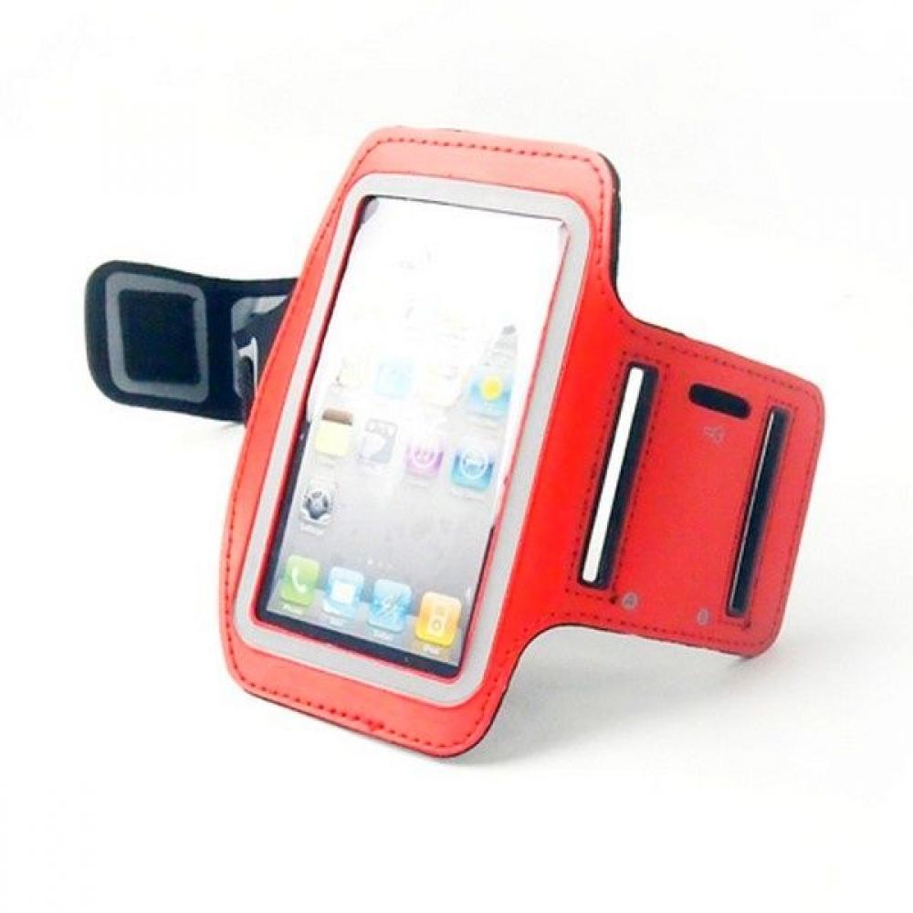 Чехол Sport iPhone5 на руку в упаковке