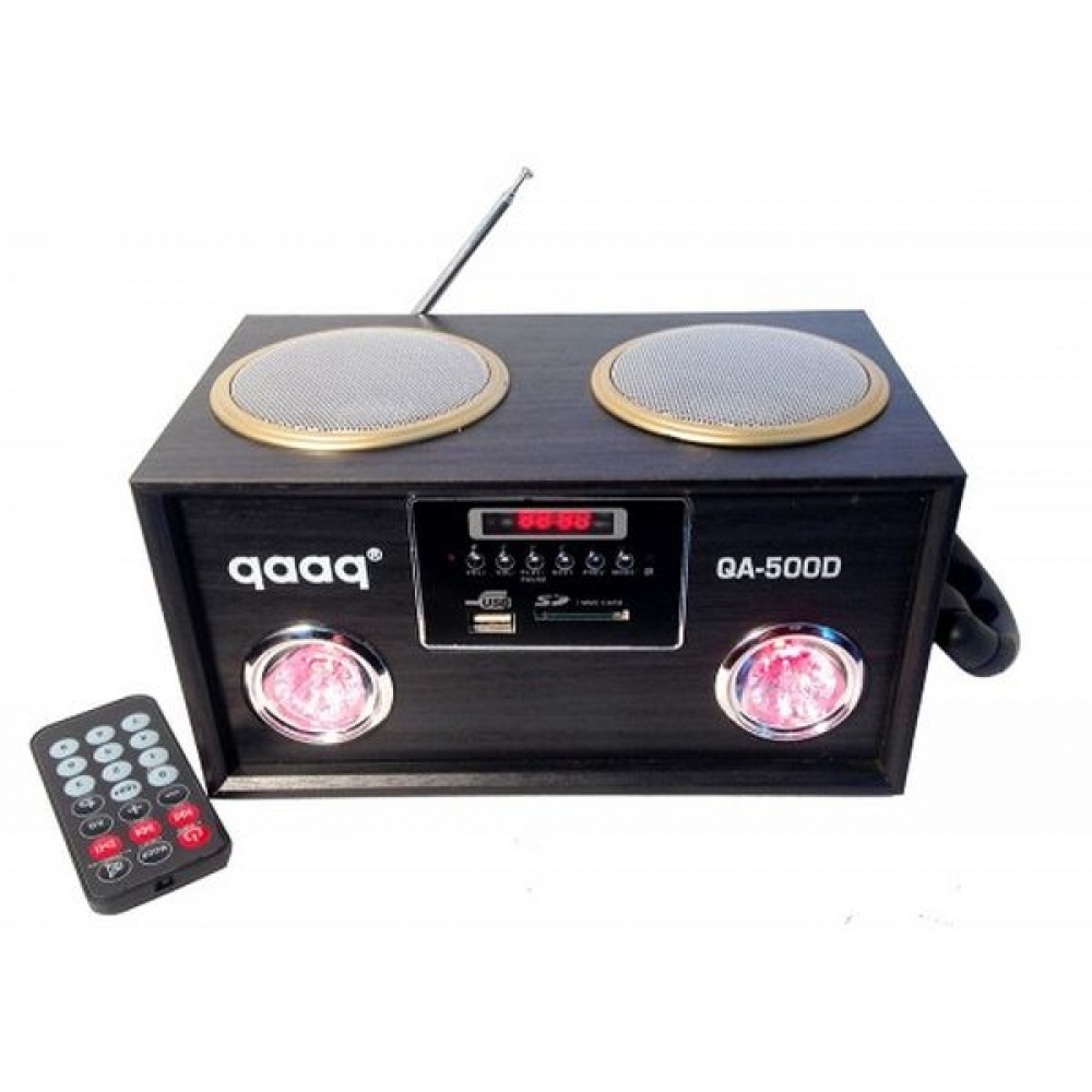Колонки QA 500D