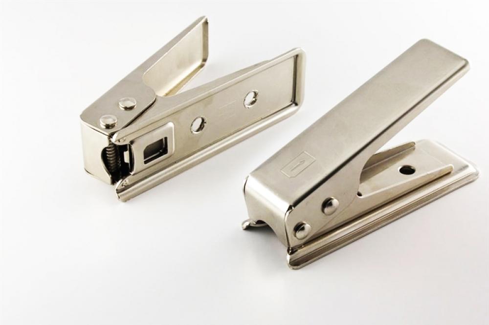 ножницы Nano Sim Cutter