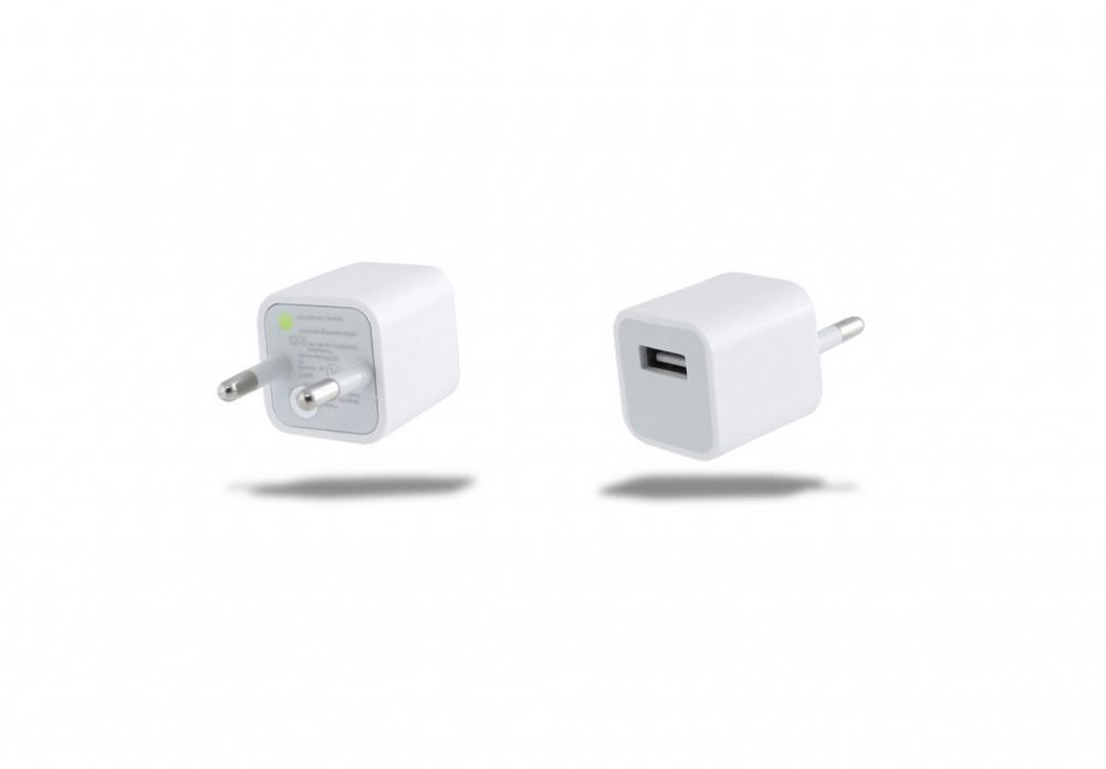 СЗУ USB iPhone(1000mA)