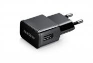 СЗУ Samsung ETA-U90(i9500) 2А без кабеля б/уп. black