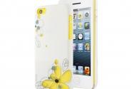 Крышка Devia Colorful iPhone 5C
