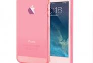 Силиконовый чехол 0.3mm Iphone 5