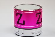 Колонки Music Pink