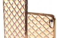 Модный чехол Rhombus для iPhone 6