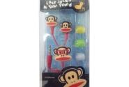 Наушники mp3 вакуум Monkey