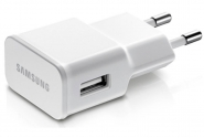 СЗУ Samsung ETA-U90(i9500) 2А без кабеля б/уп. white
