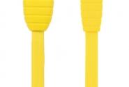 Кабель Full Speed micro Yellow