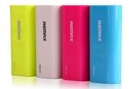 Внешний аккумулятор  Remax Taste Power Box 5000 mAh