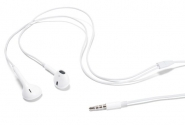 Наушники Apple Earpods с микрофоном
