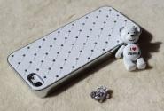 Чехол Diamond Cover для iPhone 5, 5S