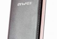 Универсальный внешний аккумулятор Awei P84k 10400