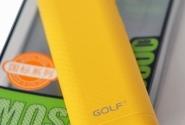 Универсальное зарядное GOLF GF-D3S LED 6000mah