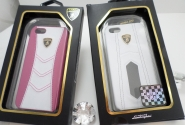 Чехол-крышка Lamborgini Porsche iPhone 5