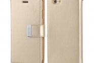 Чехол-книжка Goospery Rich Diary Wallet iPhone 5/5S/5SE