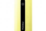 Power Bank Proda E5 Power Box 5000 mAh yellow