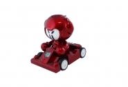 Колонки HY-T27 Red