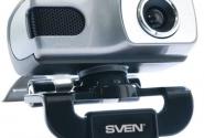 IT/cam SVEN ICH-8600web с гарнит