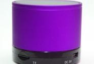 Колонки S10 violet