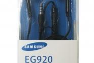 Наушники Samsung EG920 Black