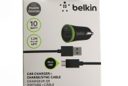 АЗУ Belkin micro USB