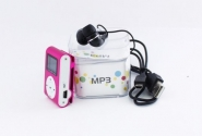 Mp3 player metal с экраном